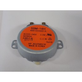 Motor disk 4681ED3001A